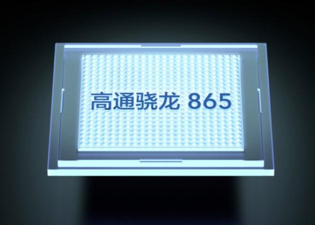 2K价位5G手机如何选?强悍配置iQOO Neo3已经开售