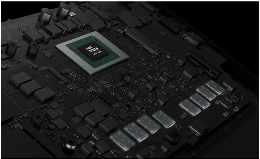 锐龙4000系列高能来袭!联想多款AMD笔记本上新