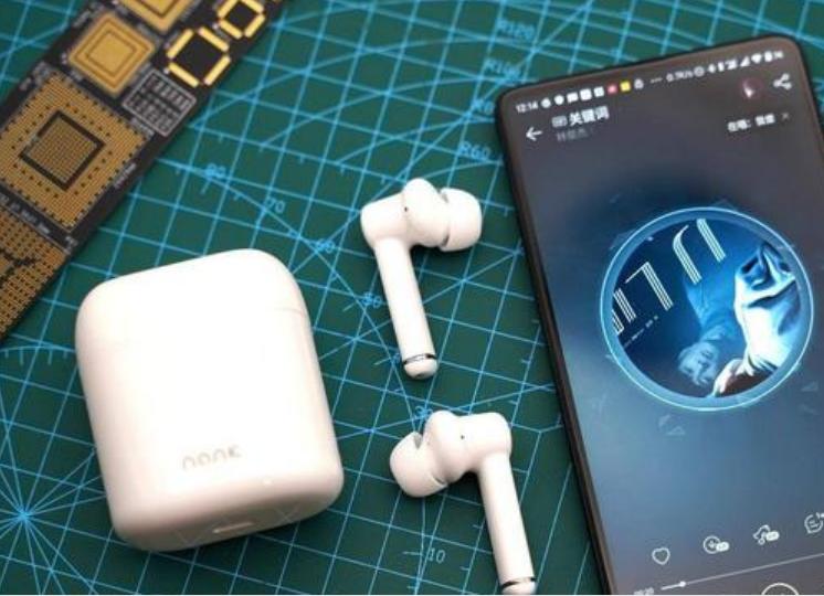 降噪耳机比较实用的有哪些?国产品牌无线降噪蓝牙耳机