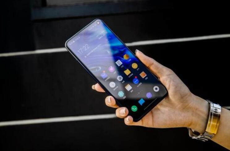 300元行业优惠券限时发放,2398入手5G旗舰手机iQOO Neo3