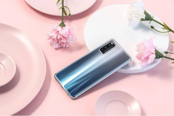 "5G手机6.18元秒杀?iQOO Z1让这个""梦想""成为现实"