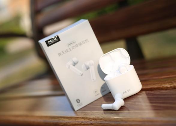 值得推薦的主動降噪藍牙耳機 高性能降噪無線耳機