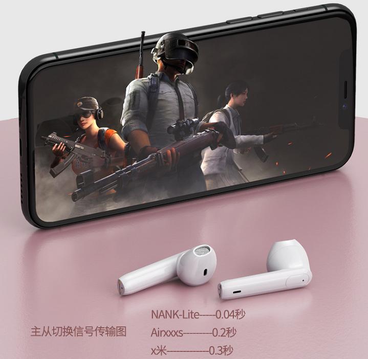 Nank南卡旗下首款半入耳藍牙耳機強勢襲來,你該換耳機了!