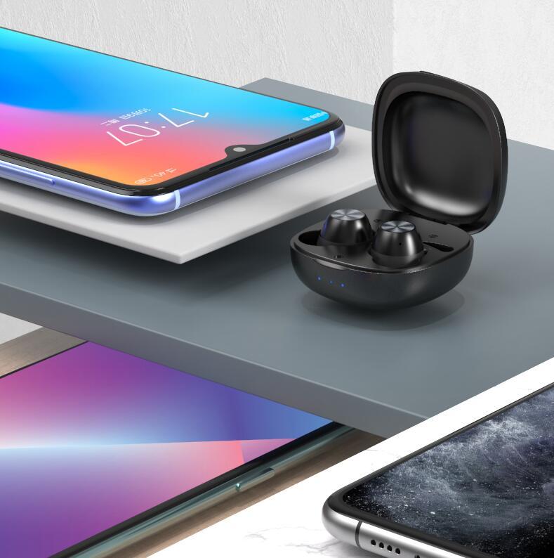 目前音質最好的真無線,2020年性價比高的藍牙耳機