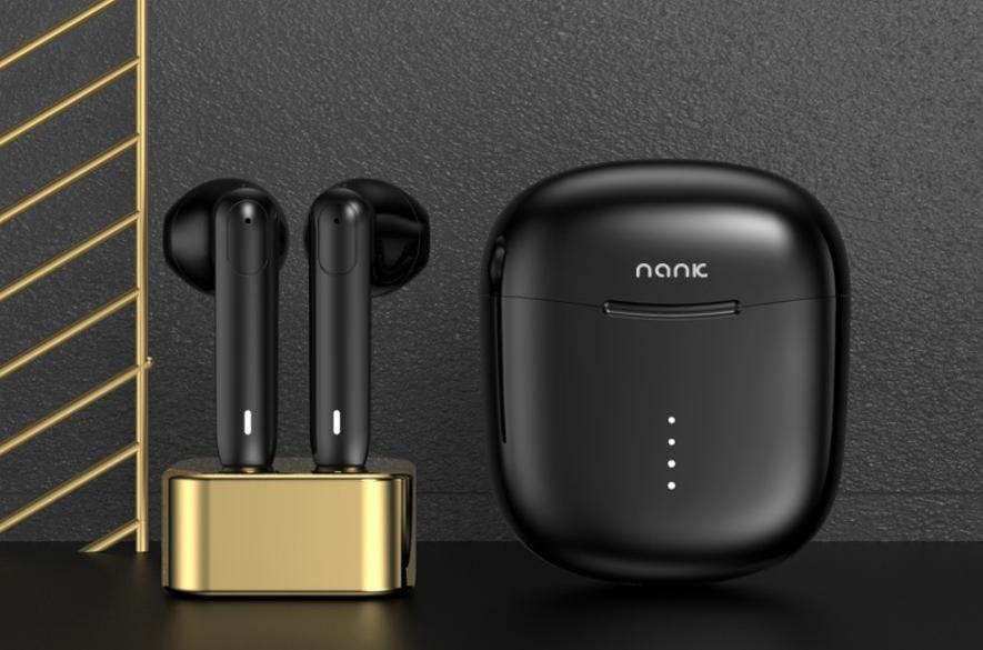 僅249元!NANK南卡新款真無線藍牙耳機NANK lite開啟預售!