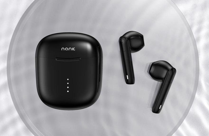 年度爆品!NANK南卡新款真無線藍牙耳機NANK lite首銷!