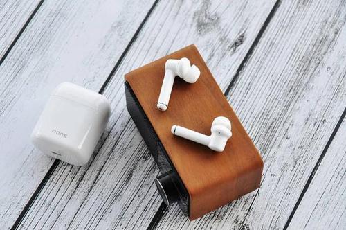 口碑最好的真无线蓝牙耳机 主动降噪耳机品牌推荐