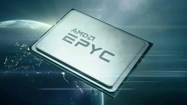 """""""算力""""竞争时代,第二代AMD EPYC处理器缘..."""