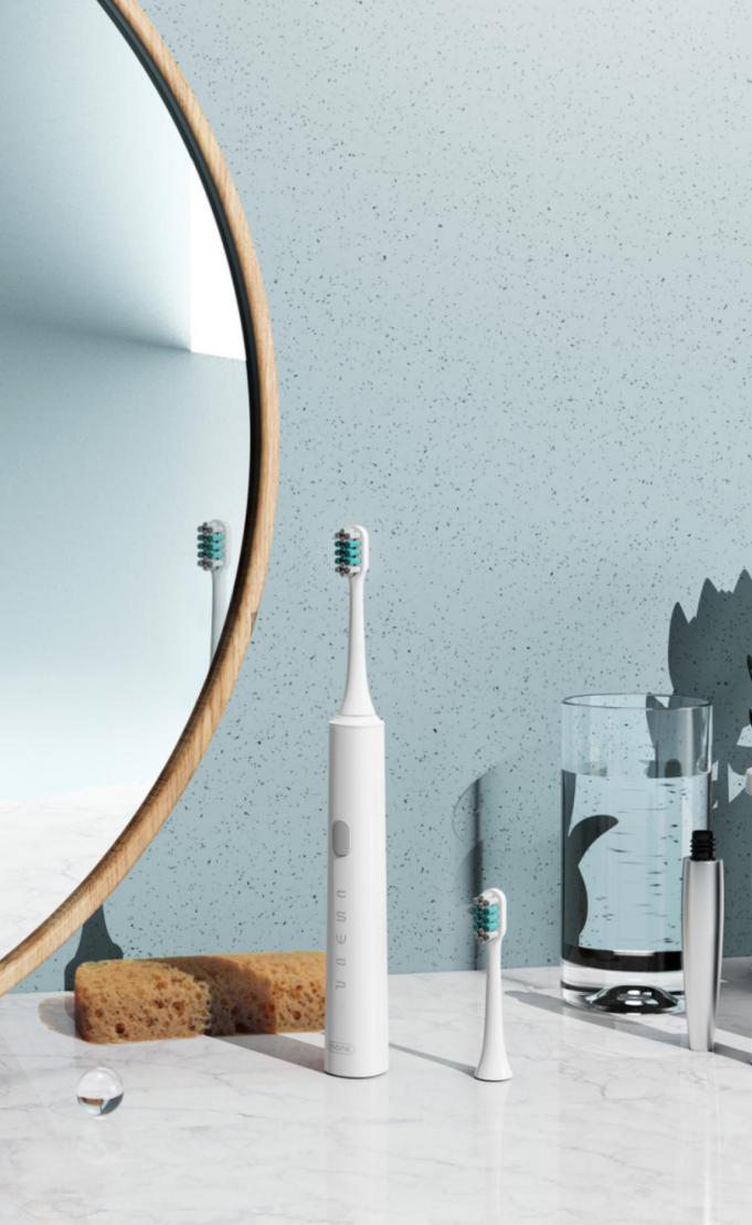 双十一哪些电动牙刷值得买,这几款高科技不容错过