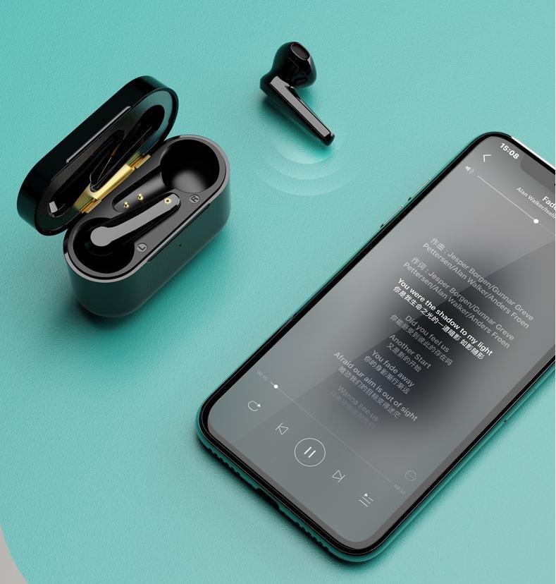 运动耳机选择哪种好,蓝牙耳机运动无线耳机排名
