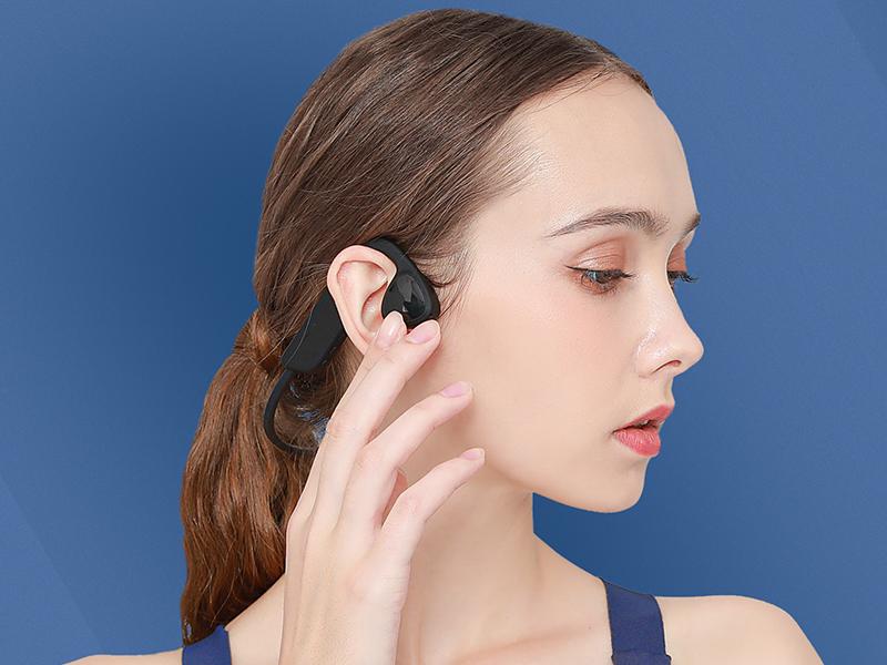 什么藍牙耳機不傷聽力、聽歌不用入耳的骨傳導耳機推薦